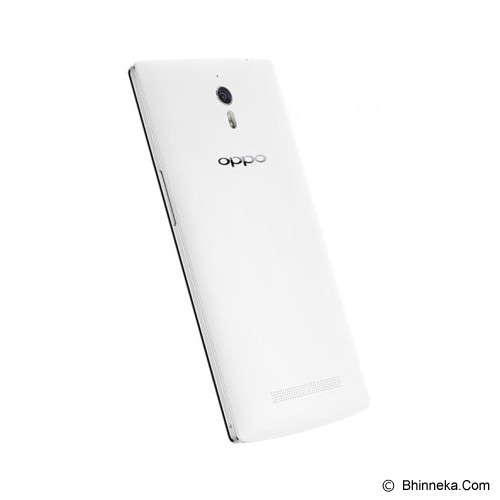 OPPO Find 7a [X9006] - White (C) - Smart Phone Android